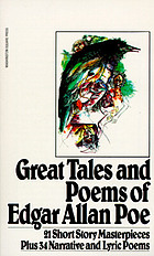 Great tales and poems of Edgar Allan Poe.