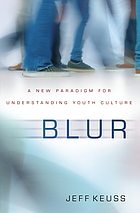 Blur : a new paradigm for understanding youth culture