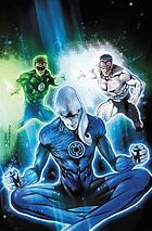 Hal Jordan and the Green Lantern Corps. Vol. 3, Quest for hope