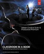 Adobe Creative Suite 6 production premium.