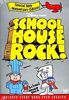 Schoolhouse rock! (DVD video, 2002) [WorldCat org]