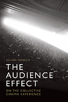 The audience effect : on the collective cinema experience