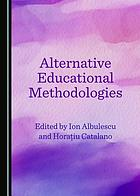Alternative educational methodologies