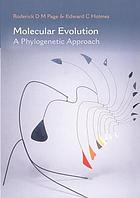Molecular evolution : a phylogenetic approach