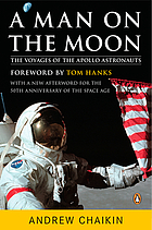 A man on the moon : the voyages of the Apollo astronauts