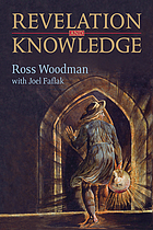 Revelation and knowledge : romanticism and religious faith