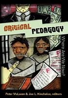 Critical pedagogy : where are we now?