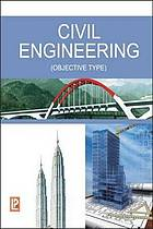 Civil engineering (objective type)