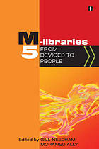 M-libraries 5 from devices to people