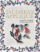 Treasury of crazyquilt stitches : a comprehensive guide to traditional hand embroidery inspired by antique crazyquilts