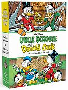 Uncle $crooge and Donald Duck. The son of the sun & Return to Plain Awful