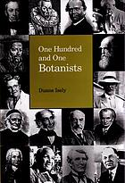 One hundred and one botanists.