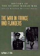 The war in France and Flanders