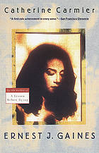 Catherine Carmier : a novel