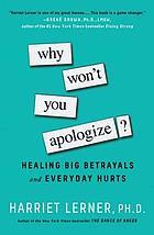 WhyWon'tYouApologize