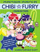 Manga Mania Chibi and furry characters : how to draw the adorable mini-people and cool cat-girls of Japanese comics