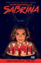 Chilling adventures of Sabrina. Book one, The crucible