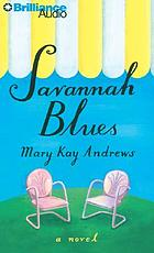 Savannah blues : a novel