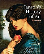 Janson's history of art : the western tradition