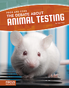 The debate about animal testing