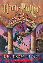 Harry Potter and the Sorcerer's Stone: Harry Potter, Book 1