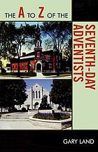 Historical dictionary of Seventh-Day Adventists