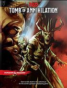 Tomb of Annihilation.