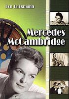 Mercedes McCambridge : a Biography and Career Record.