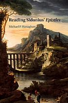 READING SIDONIUS' EPISTLES.