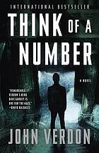 Think of a number : a novel