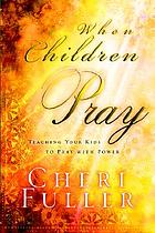When children pray.