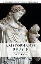 Aristophanes : peace