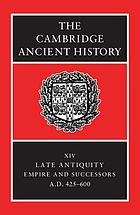 The Cambridge ancient history. Vol. 3, pt. 2 : the Assyrian and Babylonian empires and other states of the Near East, from the Eighth to the Sixth Centuries b.C.