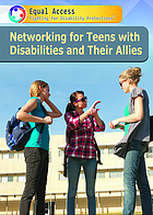 Beating bullying against teens with disabilities