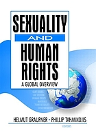 Sexuality and human rights : a global overview