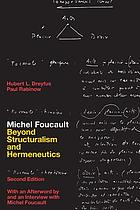 Michel Foucault : beyond structuralism and hermeneutics