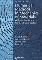 NUMERICAL METHODS IN MECHANICS OF MATERIALS : with applications from nano to.