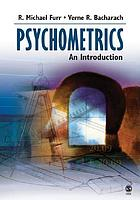 Psychometrics : an introduction