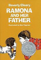 Ramona and her father.