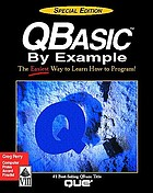 QBasic by example (Book, 1993) [WorldCat org]