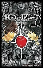 Death Note. 13, How to read
