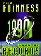 The Guinness 1999 book of records.