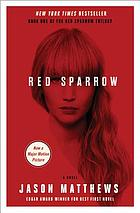 Red sparrow : a novel