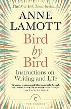 Lamott, Bird by Bird p. 28-32