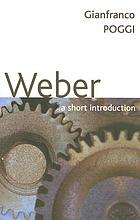 Weber : a short introduction