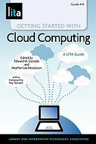Getting started with cloud computing.