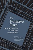 The punitive turn : new approaches to race and incarceration