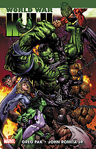 Hulk : World war Hulk