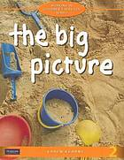 The big picture : working in children's services series