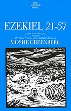 Ezekiel : a new translation with introduction and commentary